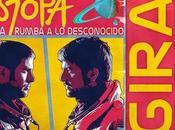 Estopa anuncia primeras fechas gira 'Rumba desconocido'