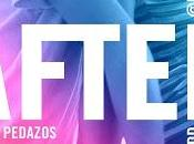 "Reseña ""After. pedazos"" Anna Todd"