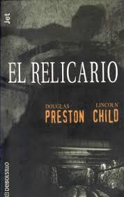 El relicario (Douglas Preston - Lincoln Child)