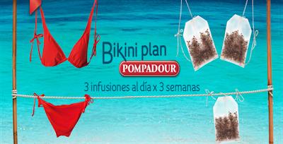 Bikini Plan de Pompadour (Segunda Parte)