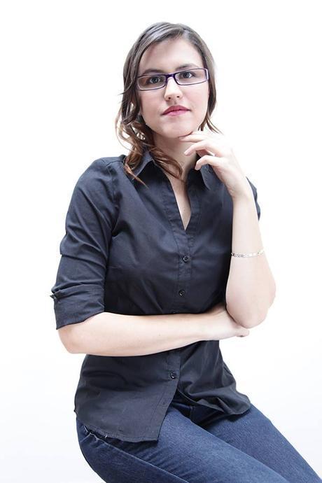 GUEST BLOGGER JUNIO #07  :   Entrevistando a... EL RINCÓN DE IKA