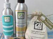 "Cosmética Natural Artesanal: ""Naturalmente Mediterráneo"""