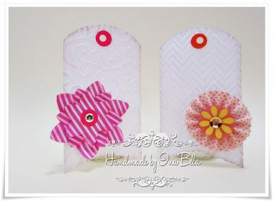 Flower Power - Paper Crafts with Flowers.