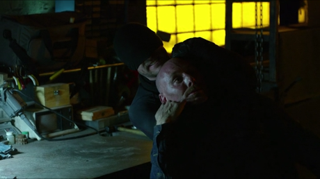 DAREDEVIL -TEMPORADA 1- THE PATH OF THE RIGHTEOUS