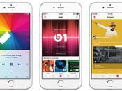 Apple Music tiene hora estreno para mañana junio