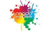 Programación Orgullo 2015 Madrid