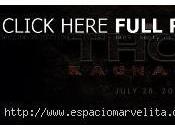 Desmienten rumor Kenneth Branagh Thor: Ragnarok