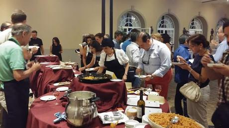 I Encuentro de Blogueros Cocineros y Prensa Gastronómica de Cádiz