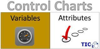 Control Charts for Variables and Attributes.