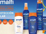 Nueva línea solar amalfi: para todos 100% made spain
