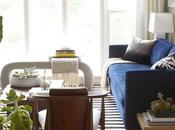 Tips deco: clásicos cost ikea para conseguir decoración nórdica, chic casual