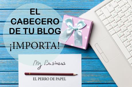 10 consejos para hacer un blog profesional en Blogger