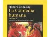 Volumen Comedia humana Honoré Balzac Solo libros