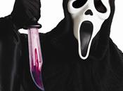 Snacks seriales: Scream queens