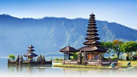 ¡Bali te espera!