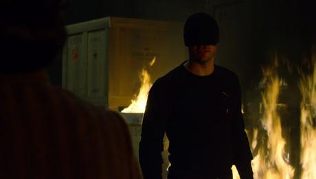 DAREDEVIL -TEMPORADA 1- THE ONES WE LEAVE BEHIND