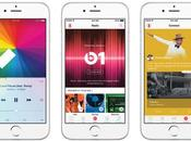 Apple Music disponible aplicaciones ordenador