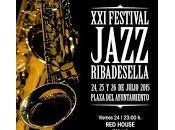 Llega Festival Jazz Ribadesella