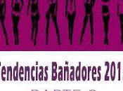 TENDENCIAS BAÑADORES 2015: Bañador (Parte