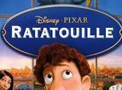 """pizca aquí, allá disfruta """"Ratatouille"""""""