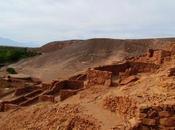 Pukará Quitor. Atacama. Chile