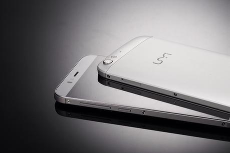 Nuevo UMI Iron, el smartphone de bajo costo y con cámara de 13 MP de Sony