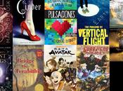 Tuesday: libros hasta ahora 2015