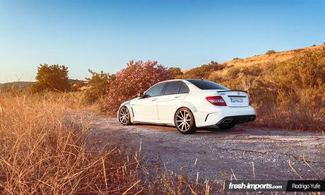 mercedes-c63-amg-prior-design-lateral-trasero