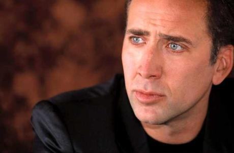 Nicolas Cage, la CIA y una demencia frontotemporal