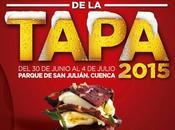 Semana Tapa Cuenca 2015