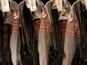 Publicados trajes lucirán nuevas 'Ghostbusters'