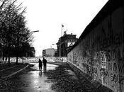 derribado Muro Berlín algunos aspiran reconstruir.