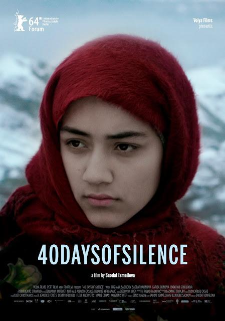 40 Days of Silence
