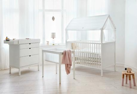 Stokke Home 150225-B17R9571 White