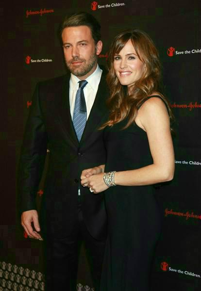 Ben Affleck y Jennifer Garner, divorcio a la vuelta de la esquina…