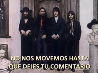 THE BEATLES COMO REFERENTES CULTURALES [II]