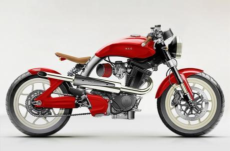 moto cafe racer-motorcycles