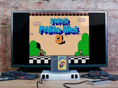 Un vistazo más cercano a la NES más cara del mundo
