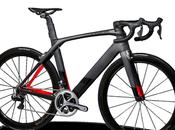 Trek lanza oficialmente nueva Madone Serie completa transformación bicicleta para carretera aerodinámica