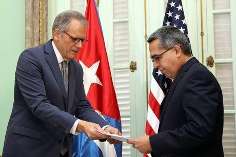 ES OFICIAL: CUBA Y EE.UU. REABRIRÁN SUS RESPECTIVAS EMBAJADAS EL 20 DE JULIO