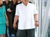 jong ejecutó arquitecto nuevo aeropuerto pyongyang gustarle proyecto