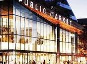 Snøhetta construirá Mercado James Beard Portland