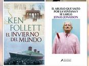 libros vendidos entre 2009-2014
