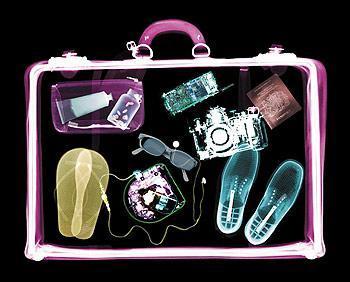 Consejos para hacer una maleta