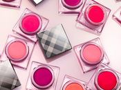 Burberry suma cheek bloom gama maquillaje
