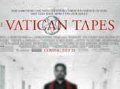 "Nuevo featurette ""the vatican tapes"""