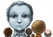 Asperger: ¿soy yo el raro o lo son los demás?