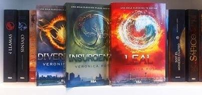 Reseña | Leal - Veronica Roth