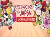 Bandai Namco ofertas Grandes éxitos Japón