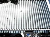 Imágenes fachada Castellana diseñada A-cero